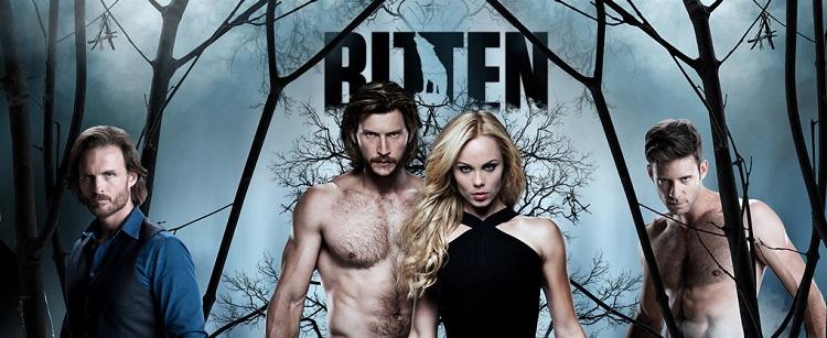 Syfy Sets Premiere Date for 'Bitten' Season 2!
