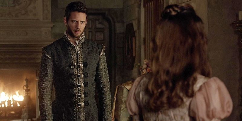 Reign: 4×12 'The Shakedown' Captures