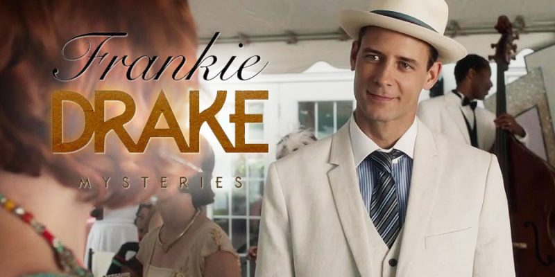 Frankie Drake Mysteries: 1×03 'Summer In The City' Captures