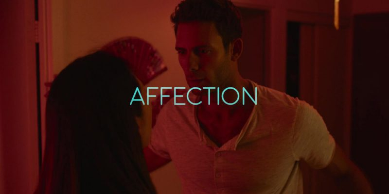 Affection (2018) Short Film (Screen Captures + Video)