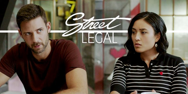 Street Legal: 1×02 'Moving Day' Screen Captures