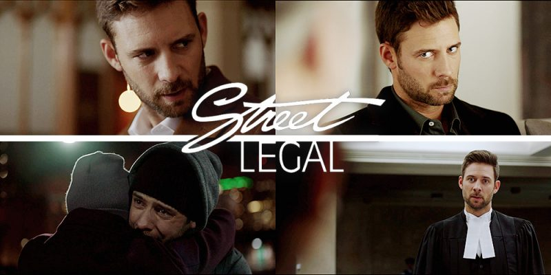 Street Legal: 1×03-1×06 Screen Captures